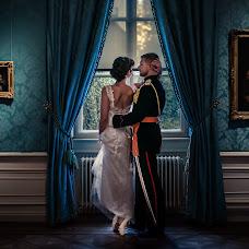 Wedding photographer Manola van Leeuwe (manolavanleeuwe). Photo of 10.01.2017