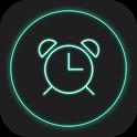 Basic Alarm - alarm clock icon