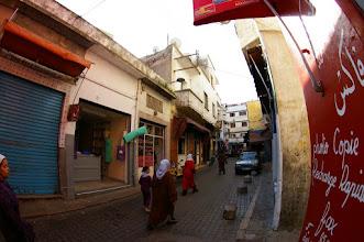 Photo: Souk Casablanca