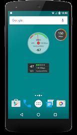 WiFi Signal Strength Screenshot 2