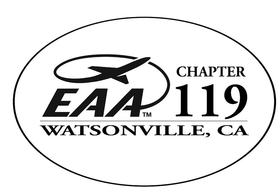 EAA 119, Watsonville, CA