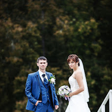 Wedding photographer Maksim Budanov (maximushell). Photo of 13.10.2013