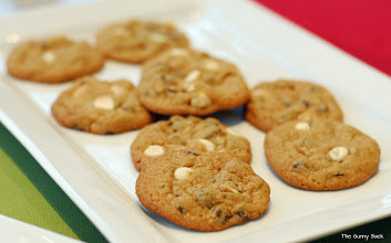 Photo: The other Jocelyn made these delicious cookies.