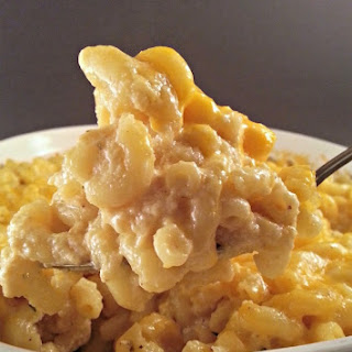 3 Cheese Macaroni and Cheese
