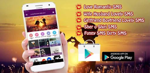 Lovely Romantic SMS - Lovely Romantic Status – Programme