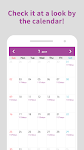 screenshot of Baby Age Widget - Day Countdown