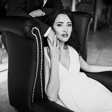 Wedding photographer Kristina Fedyakova (fediakovakris). Photo of 30.11.2016