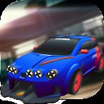 Street Racing 2018 Icon