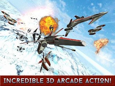 Alpha Squadron 2 v1.03 Mod Ammo/Premium/Unlocked