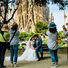 Fotógrafo de bodas Orlando Rivera (orlanr). Foto del 05.02.2018