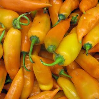 How to Make Spicy and Versatile Aji Amarillo Sauce.