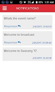 Swarang screenshot