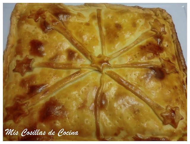Empanada de at�...