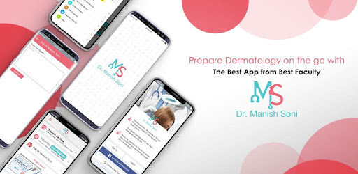 Dermatology by Dr  Manish Soni - Apps on Google Play