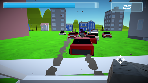 Shooting Pursuit 0.1 {cheat hack gameplay apk mod resources generator} 4