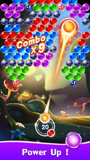 Bubble Shooter Legend apkmr screenshots 7