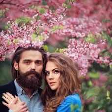 Wedding photographer Ilya Dvoyakovskiy (Fotomario). Photo of 23.06.2017