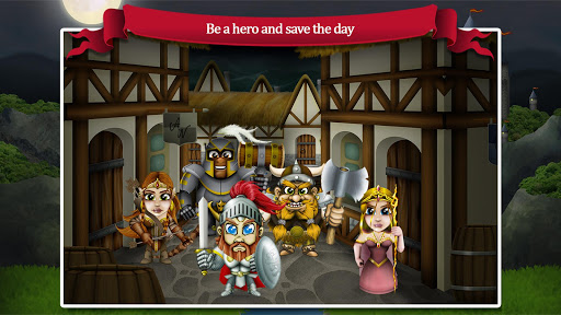 Age of Heroes: The Beginning  screenshots 10