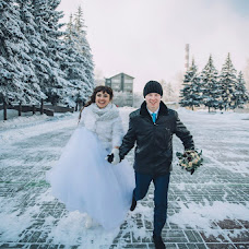 Wedding photographer Vika'Egor Sheriny (SherinsPhoto). Photo of 21.03.2016