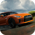 Parking Nissan GT-R - Driving & Drift Simulator APK