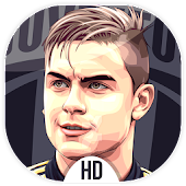 Paulo Dybala Wallpapers HD📱 4K 💪😍