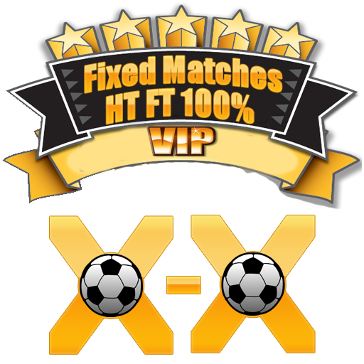 FİXED MATCHES X/X 100%