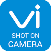 ShotOn for Vivo: Auto Add Shot on Photo Watermark