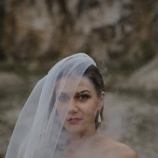 Wedding photographer Grey Mount (greymountphoto). Photo of 11.04.2018