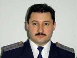 Gheorghe Ieremia, fostul şef al IJPF Suceava