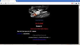 Siteul Bucovina TV a fost spart de hackeri