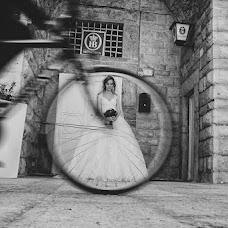 Wedding photographer gianpiero di molfetta (dimolfetta). Photo of 24.08.2016