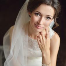 Wedding photographer Natasha Fedorova (fevana). Photo of 23.08.2014