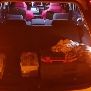 ストリーム RN7 4WD  1.8のカスタム事例画像 ももリームさんの2019年10月20日01:05の投稿