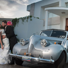 Wedding photographer Rogers Alvarez (rogersalvarez). Photo of 24.04.2017