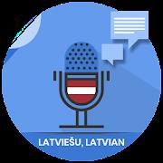 Latvian Voicepad - Speech to Text