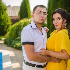 Wedding photographer Olya Lesovaya (Lesovaya). Photo of 20.07.2016