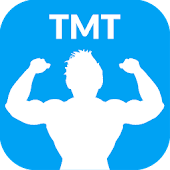 The Muscle Trainer