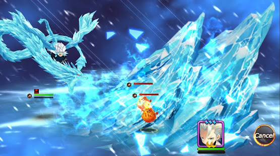 How to hack Gacha Heroes for android free
