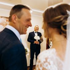 Wedding photographer Alinka Pilipec (alinka999). Photo of 29.01.2019