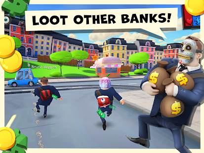Snipers vs Thieves- screenshot thumbnail