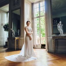 Wedding photographer Natalia Chizhik-Yustus (natartkassel). Photo of 18.09.2015