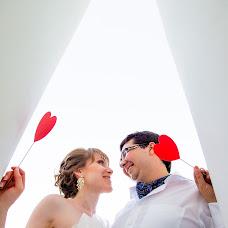 Wedding photographer Dmitriy Andreev (da-ru). Photo of 15.02.2017