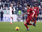 PSG huurt Alessandro Florenzi van AS Roma