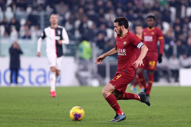 Alessandro Florenzi proche de remplacer Meunier — PSG Mercato