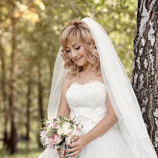 Wedding photographer Aleksandr Ponedelnikov (apfotobc). Photo of 12.09.2015