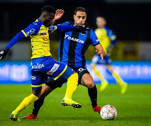 Ampomah à Bruges? Les Blauw en Zwart vont devoir offrir plus, un club allemand tient la corde