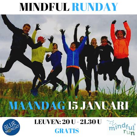 Mindful Runday