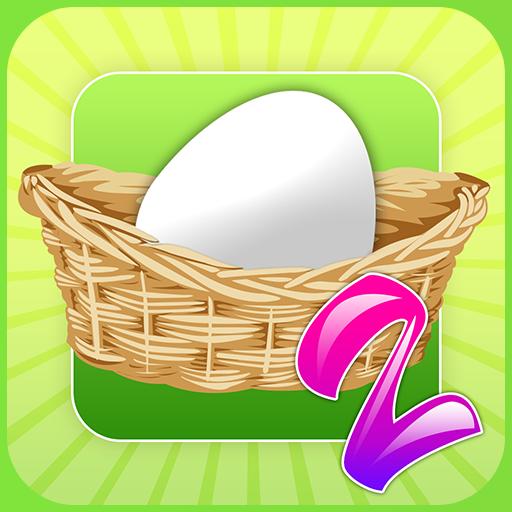 Egg Toss 2 - Easter egg file APK for Gaming PC/PS3/PS4 Smart TV