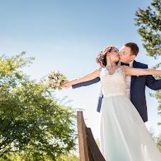 Wedding photographer Dmitriy Mishin (DmitriyMischin). Photo of 20.07.2017