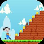Mr Pean Adventure World Icon